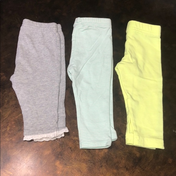Carter's Other - Infant pants